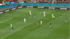 欧洲杯C组乌克兰与